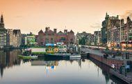 Trabajar en almacenes de Holanda