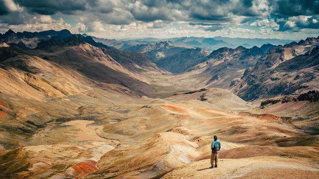Viajar solo, trucos, consejos y aplicaciones imprescindibles