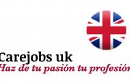 Carejobs UK
