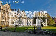 Erasmus en Dublín