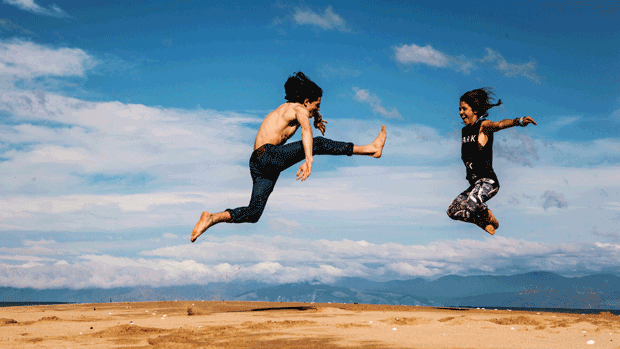 Las mejores formas de ganar dinero mientras viajas
