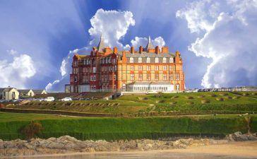trabajar en hoteles en Reino Unido