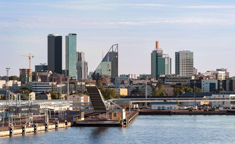Montar tu empresa en Estonia