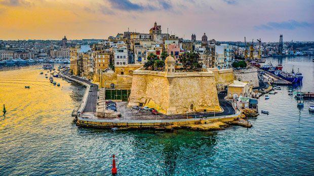 Principales trabajos para extranjeros en Malta