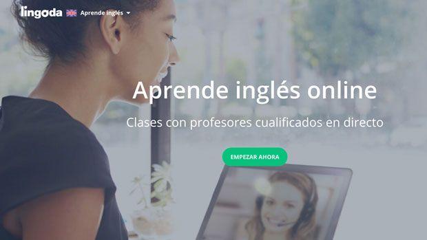 Aprender inglés, las mejores plataformas online con profesores reales