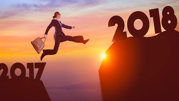 Las 10 profesiones más cool y prometedoras para este 2018