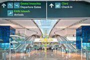 Trabaja en el aeropuerto de Dublín, con contrato y alojamiento tramitado desde España