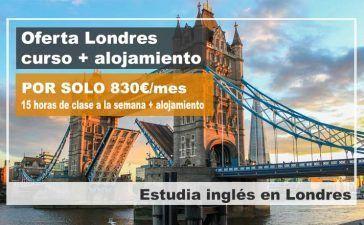Estudiar inglés en Londres