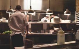 Trabajar en cocina en Alemania