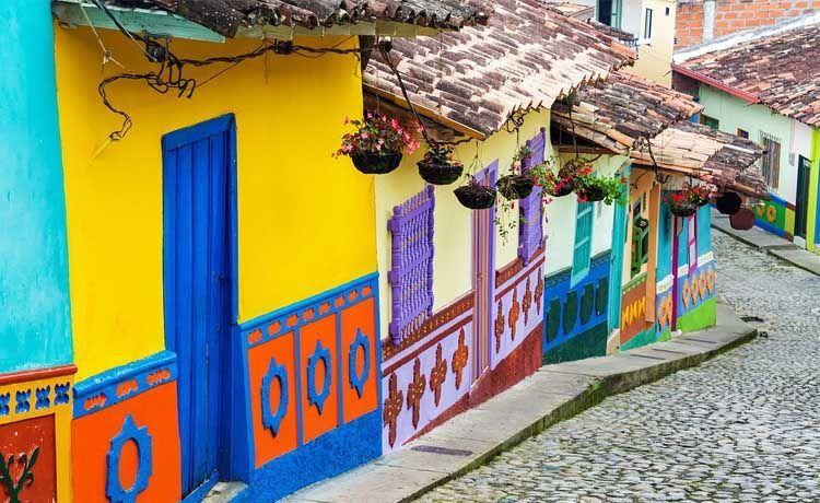 Estudiar en Colombia