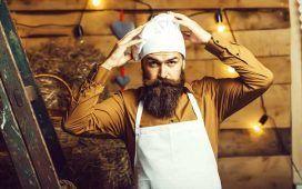 Trabajar como chef en Suecia
