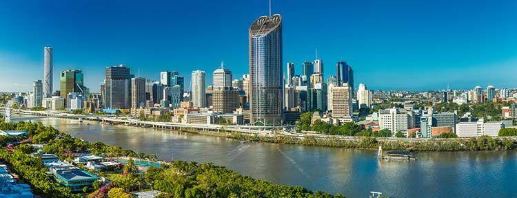 Vivir en Brisbane