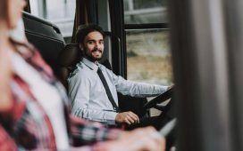 Buscan conductores de autobús en Alemania