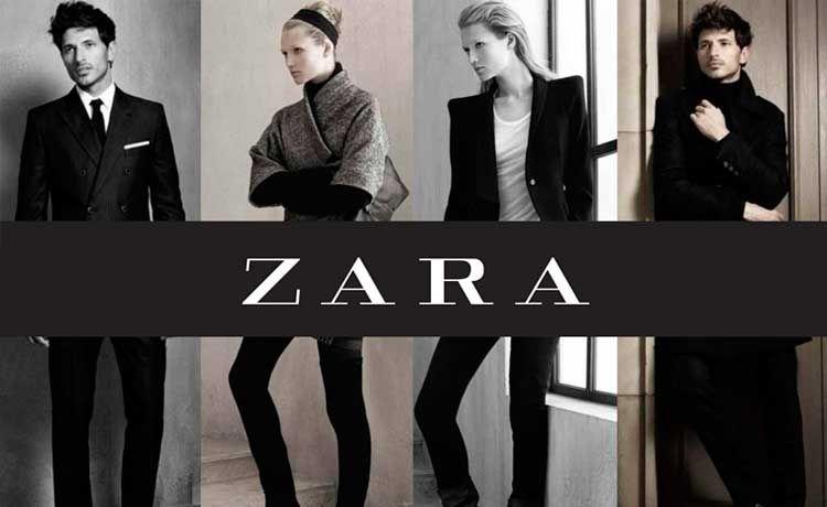 Trabajar en almacenes de Zara en Holanda