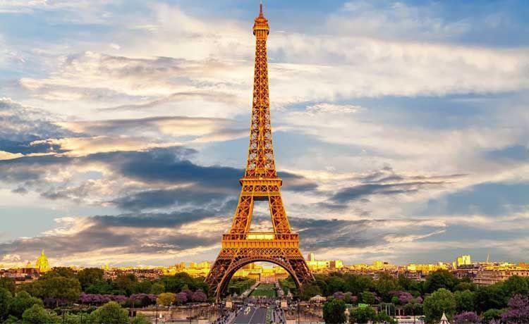 Becas Eiffel