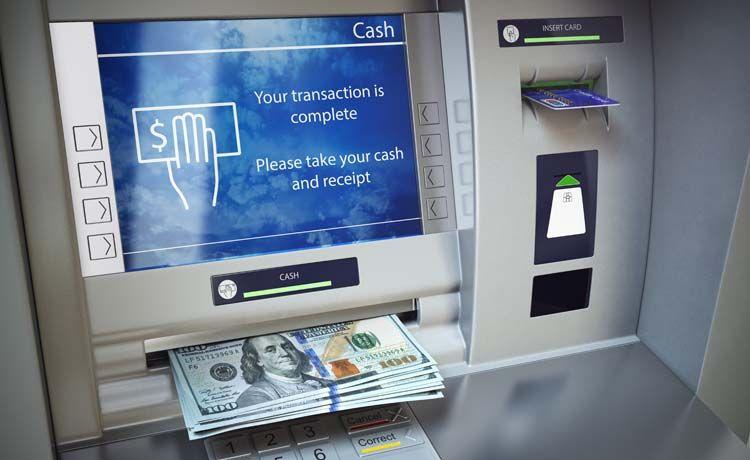 Comisiones por pagar y sacar dinero con tu tarjeta en el extranjero