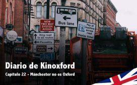 Capítulo 22 del Diario de Kinoxford