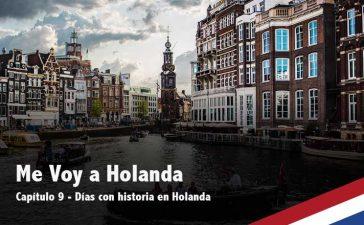 Festivos de Holanda