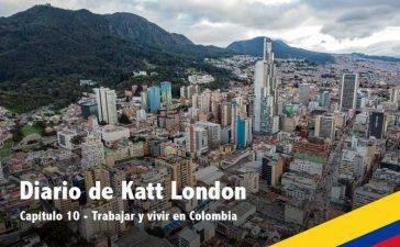 Trabajar y vivir en Colombia