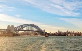 Agencias para estudiar y trabajar en Australia
