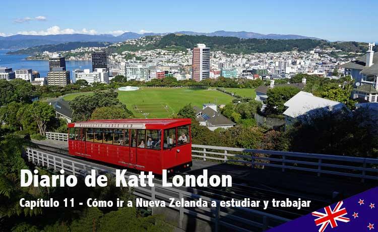 Cómo ir a Nueva Zelanda