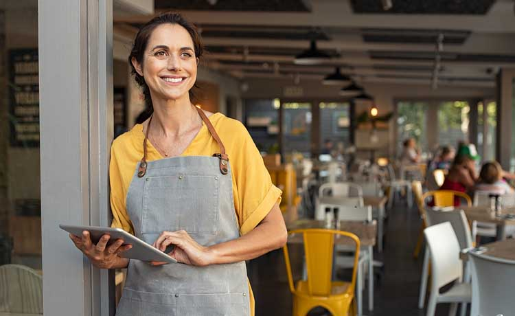 Ofertas para camareros y cocineros en Alemania