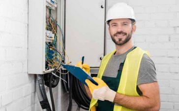 Trabajo electricista, fontanero, frigorista en Alemania