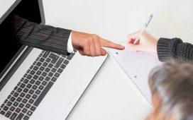 Trabajar como profesor online