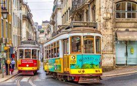 Trabajar y vivir en Portugal