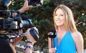 Prácticas de periodismo en el extranjero