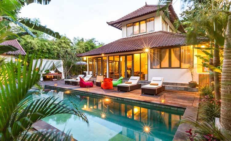 Viajar a Bali, coronavirus
